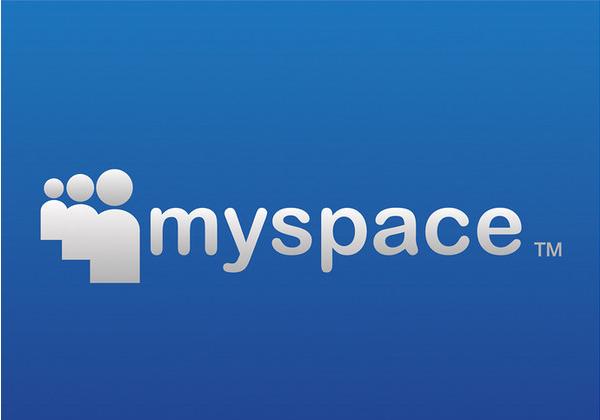 Myspace账户信息泄露