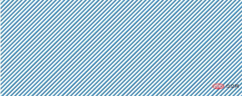 CSS3怎么实现重复线性渐变效果