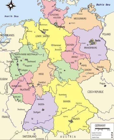 德国90万家庭断网 遭黑客蓄意入侵