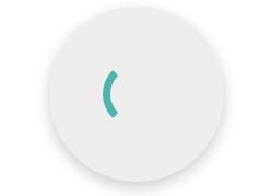 圆弧和扇形的加载动画该怎么写?