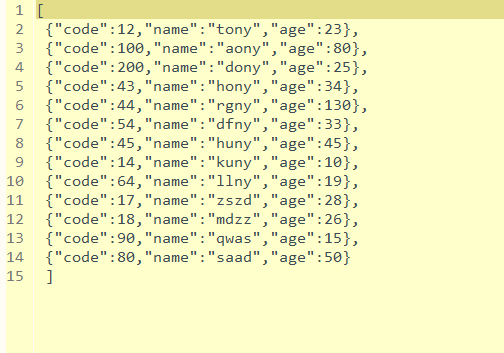 angular过滤器怎么进行排序?