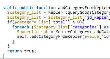 PHP递归写入MySQL实现无限级分类数据操作示例_php技巧