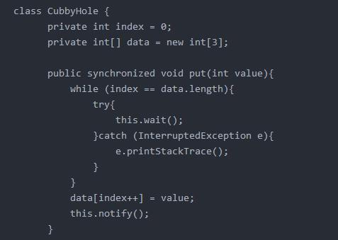 这绝对是最详细的java多线程讲解