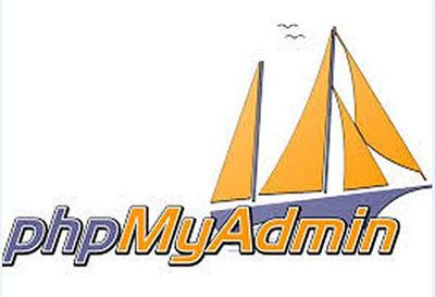 phpmyadmin用法教程