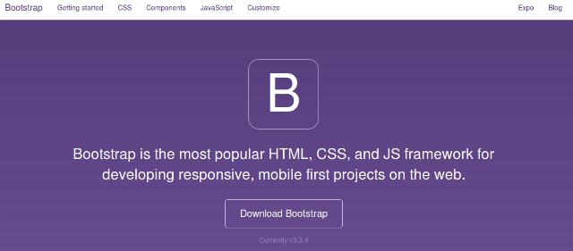 ASP.NET MVC 使用Bootstrap方法介绍