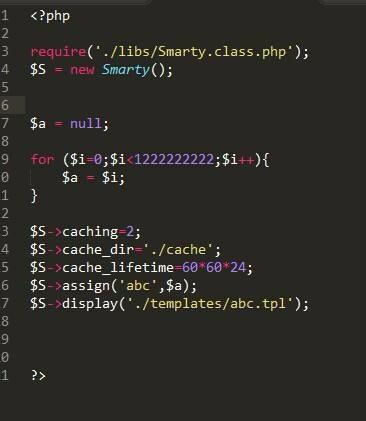 【php缓存类库】10个php缓存类库下载