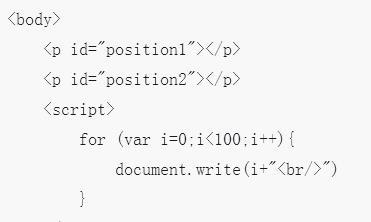 关于CSS3定位和浮动的解析