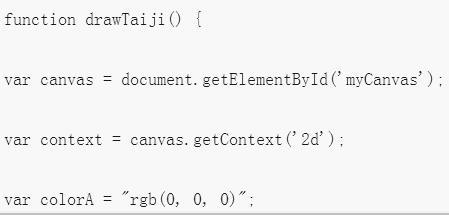 关于HTML5 Canvas旋转动画的2个例子