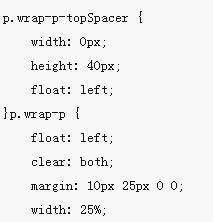如何使用css实现文字环绕