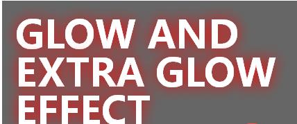 CSS3属性:text-shadow文本阴影的使用方法