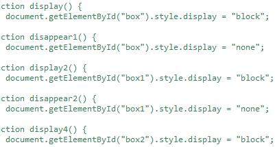 javascript事件委托的代码实现以及代码的优化