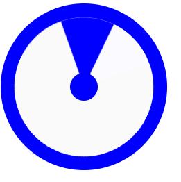 css实现圆与边框旋转动画的代码实例