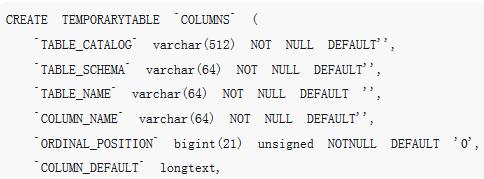 MySQL用Navicat导出数据字典的方法介绍