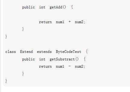 Java中JVM字节码的详细介绍