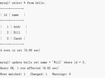 MySQL中binlog日志文件的详细介绍