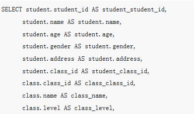 Python下SQLAlchemy关系操作的介绍(附代码)