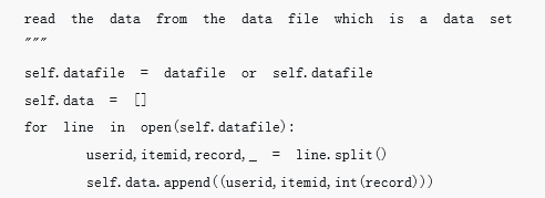 Python中对文件的相关处理操作的介绍(附代码)