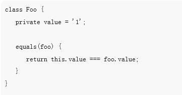 ES6中私有变量的实现总结(代码示例)