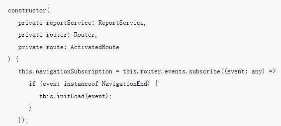 Angular刷新当前页面的方法介绍(附示例)