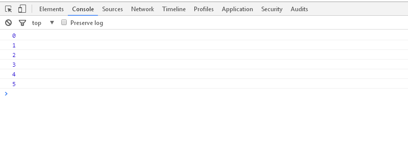JavaScript中的setInterval如何使用