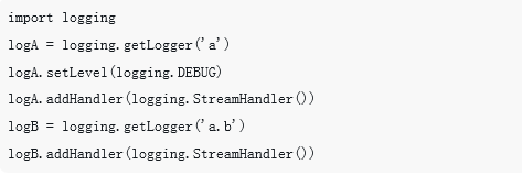 Python中logging的详细介绍(附示例)