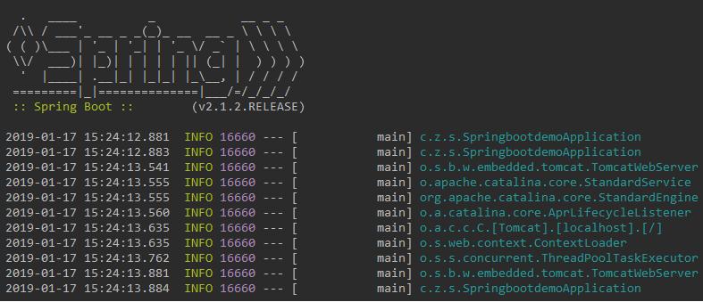 Spring Boot使用application.yml配置文件的方法(代码示例)