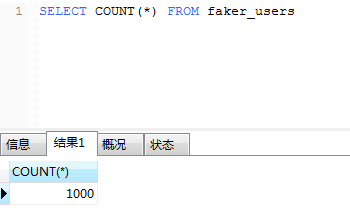 laravel使用Faker数据填充的方法介绍(代码)