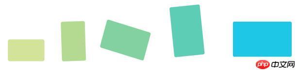 CSS3中Transition动画属性的用法介绍