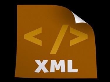php输出xml格式字符串