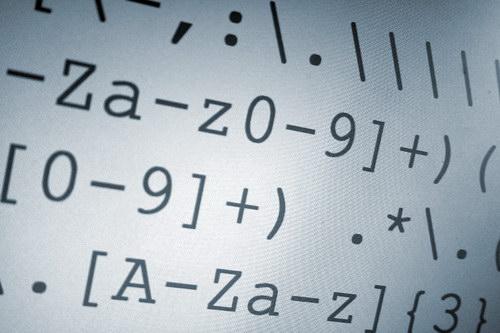 最全的常用正则表达式大全——包括校验数字、字符、一些特殊的需求等