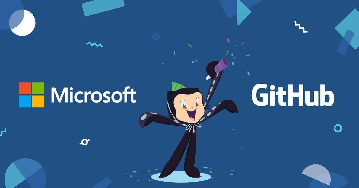 GitHub现在已经属于微软,你怎么看?
