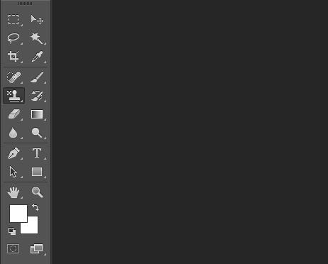 跟我学PS第三天01:认识Photoshop工具箱(上)