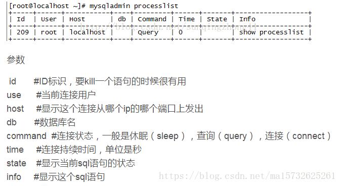 【MySQL数据库】第三章解读:服务器性能剖析 (下)