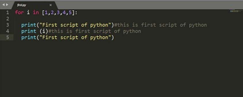 Sublime Text代码编辑模式是什么