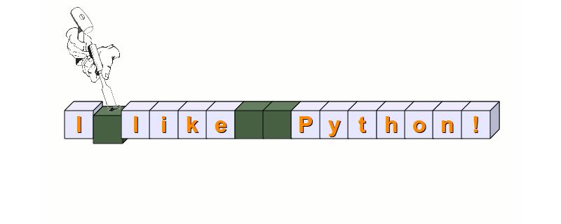 Python拆分具有多个分隔符的字符串