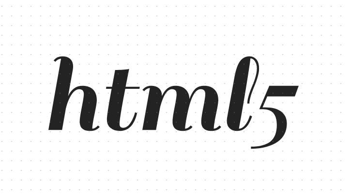 HTML5新增的结构元素有哪些?HTML5新增的结构元素的用法(推荐)
