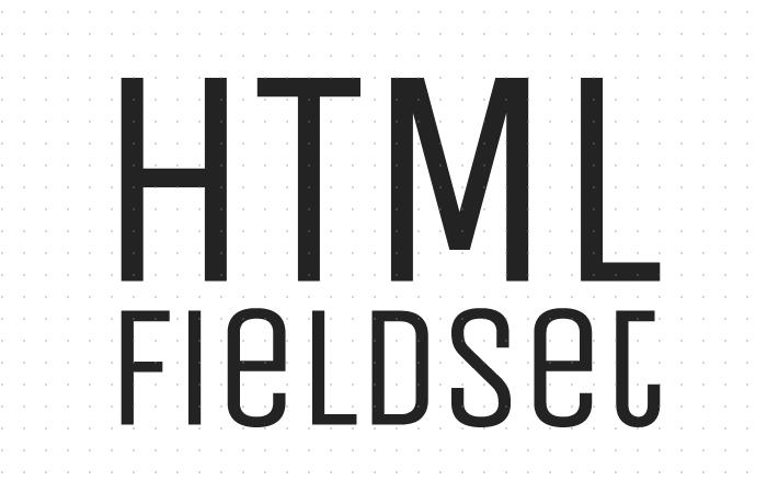 HTML <fieldset> 标签的具体用法是什么?怎么用fieldset设置边框颜色?