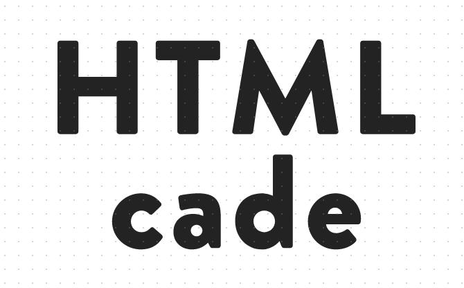 HTML中的code标签是干嘛的?具体使用方法和定义了解一下