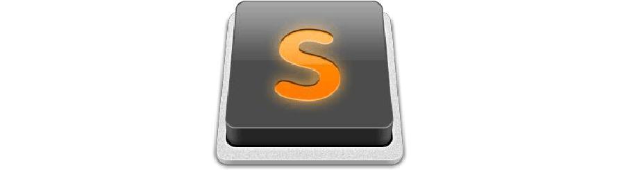 sublime3如何快速创建html模板?快速创建html模板方法