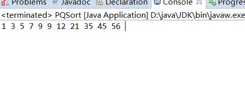 java中什么是堆排序?堆排序介绍