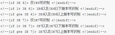 前端开发代码注释的作用及使用示范