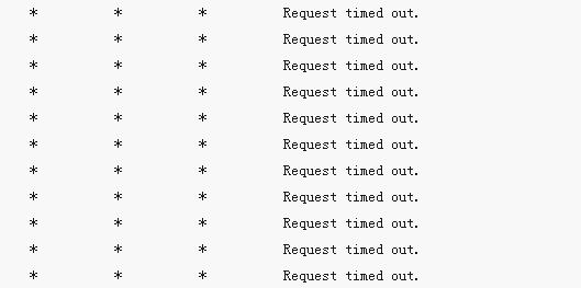如何处理能 ping 通但端口不通时端口可用性探测