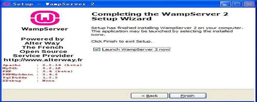 phpstudy和wamp哪个好