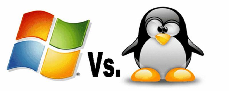 Linux和Windows是什么?Linux和Windows的区别是什么