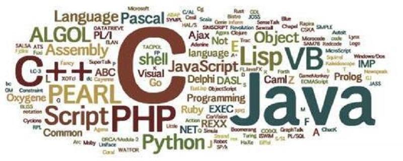 什么是编程语言