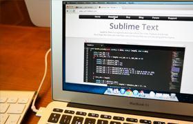 Sublime Text3常用插件有哪些?以及sublime插件安装