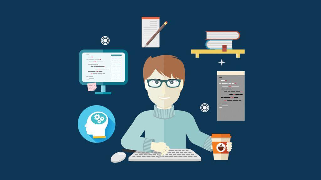 前端开发用什么工具?前端开发需要哪些软件
