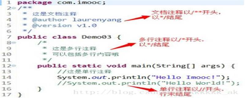 在代码中如何注释以及它的好处是什么