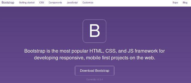 如何使用Bootstrap创建表单布局