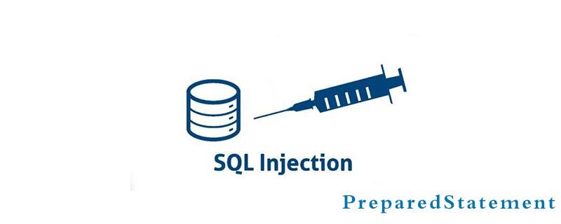 为什么预编译可以防止sql注入